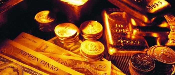 Yatırımcılar Altına Sığındı