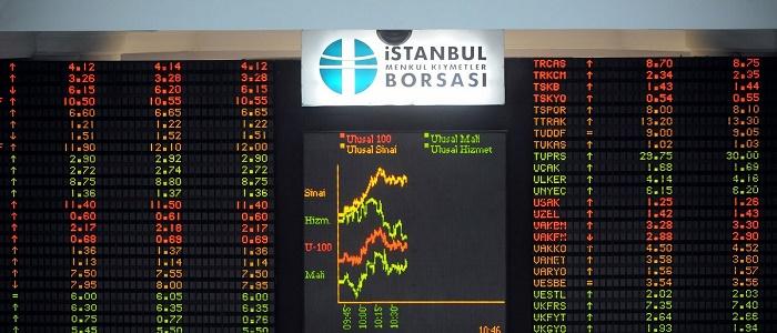 Borsa Yatırımcıları İki Sınıfa Ayrılıyor